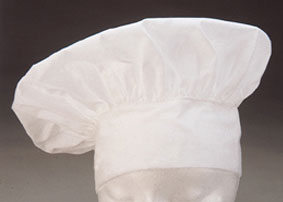Chef Hat - Click Image to Close